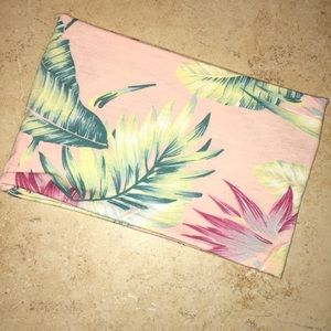 FLORAL/TROPICAL HEADBAND - PERFECT FOR SUMMER!